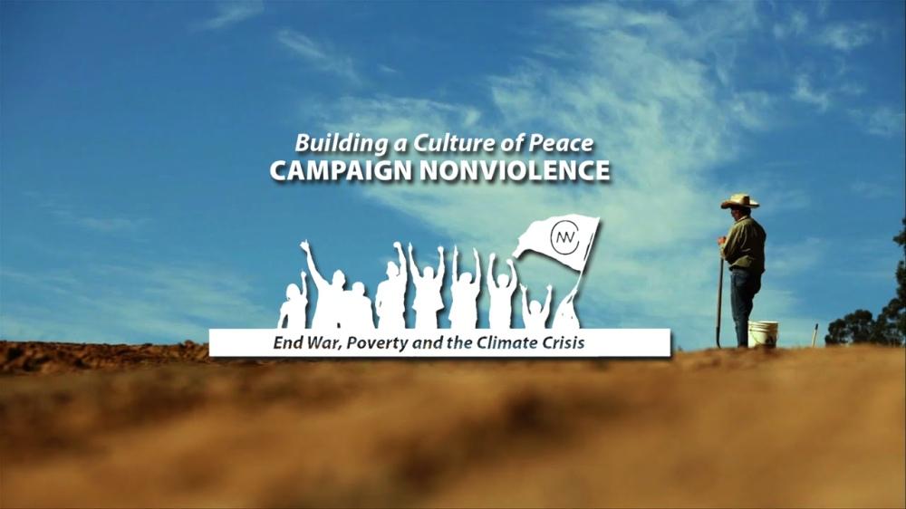 campaignnonviolence